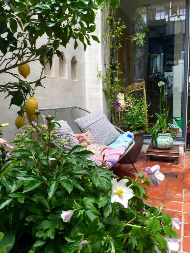 kleine patio 2