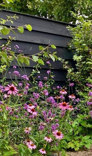 4-Seizoenen tuin